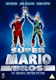 Super Mario Bros: The Motion Picture [DVD]