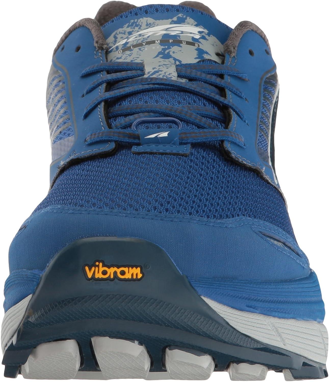 Altra Men s Olympus 2.5 Athletic Shoe