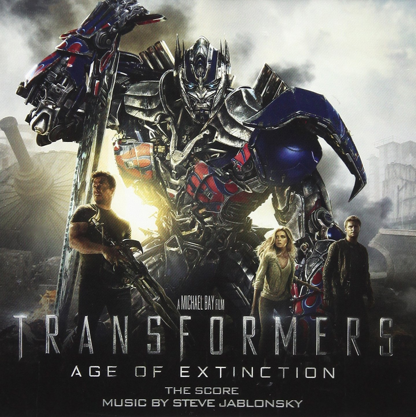 Ost: Transformers