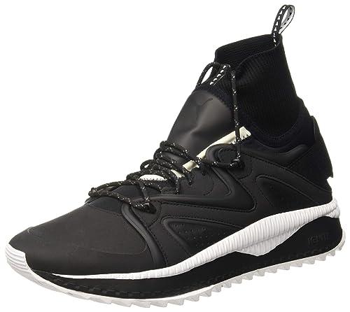 Puma Tsugi Kori Trainers Black  Amazon.co.uk  Shoes   Bags 890a83e1d