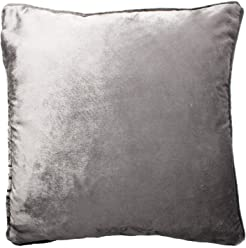 """McAlister Shiny Velvet 24"""" Decor Pillow Cover 