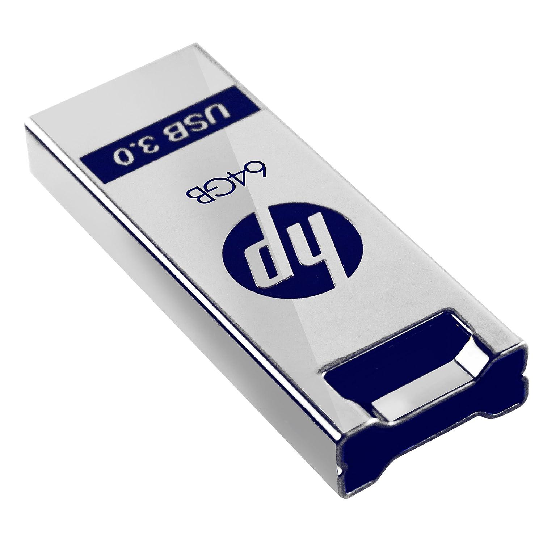 Hp 64gb Usb 30 Metal Flash Drive Computers Accessories Flashdisk Addlink Otg Dual 32gb Swivel Black