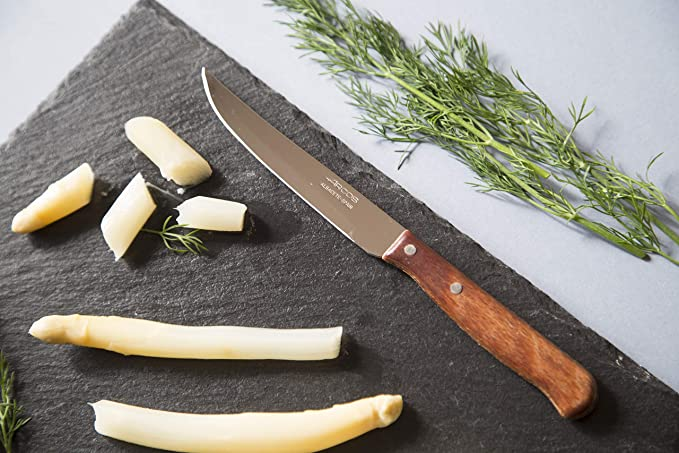 Compra Arcos Latina, Cuchillo para verduras, 105 mm en Amazon.es