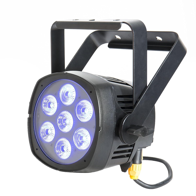 Complete Spot ARC 7 x 12 Watt 6in1-LED, IP65