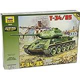 Zvezda - Maqueta de tanque escala 1:35 (Z3533)