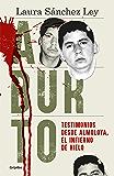 Aburto: Testimonios desde Almoloya, el infierno de hielo (Spanish Edition)