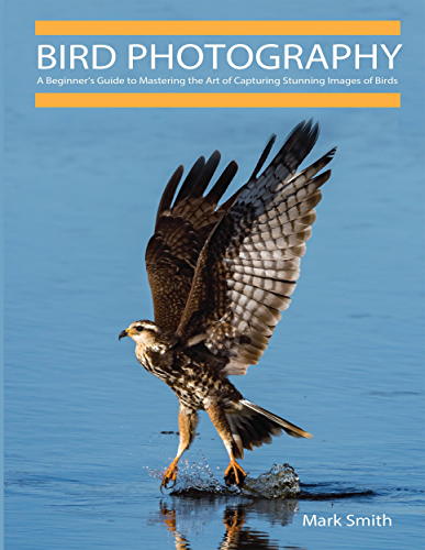 Bird Photography: A Beginner�s Guide to Mastering the Art of Capturing Stunning Images of Birds