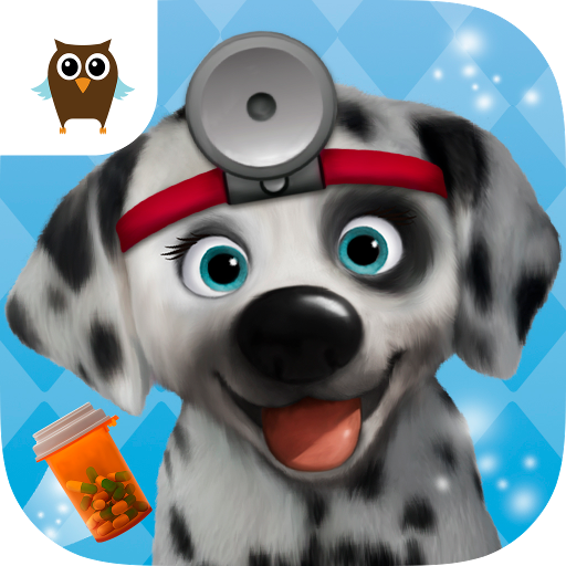 Puppy Dog Playhouse 2 - More Puppy Playtime (Dress Up Dogs)