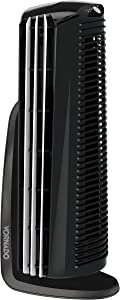 Vornado Duo Small Room Tower Air Circulator Fan
