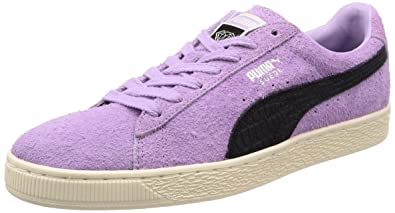 53dc5a81891 Amazon.com | Puma Suede Mens Sneakers Pink | Fashion Sneakers