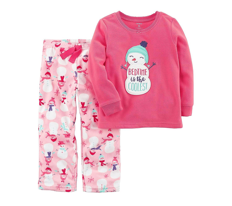 94352c37e Amazon.com  Carter s 2 Piece PJ Set (Toddler Kid)  Clothing