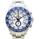ロレックス ROLEX ヨットマスタ- II 116680 新品 腕時計 メンズ [並行輸入品]