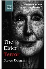 The Elder Terror Kindle Edition
