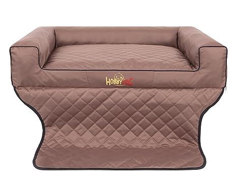 Hobbydog r1 viki dog basket letto divano adatto per tronchi: amazon