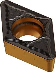 Multi-Layer Coating 09 Insert Seat Size GC1025 Grade MB-09R200-10-14R 1 Cutting Edge 0.0394 Corner Radius Sandvik Coromant CoroCut MB Carbide Profiling Insert Pack of 5