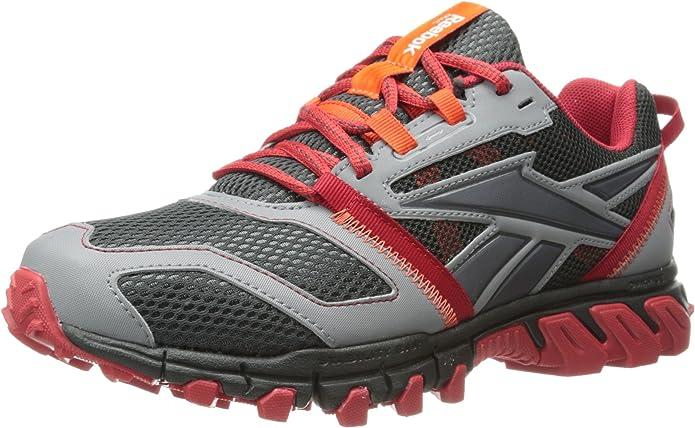 tarjeta Incorrecto enfocar  Amazon.com | Reebok Men's Trailgrip RS 3.0 Running Shoe | Trail Running