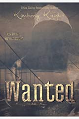 Wanted (Club 24 Book 2) Kindle Edition