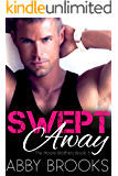 Swept Away: Harry and Willow (The Moores Book 3)