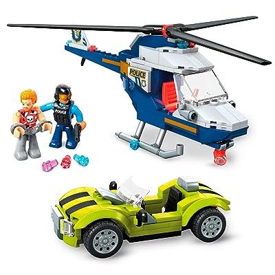 Mega Matchbox Police Chase: Toys & Games