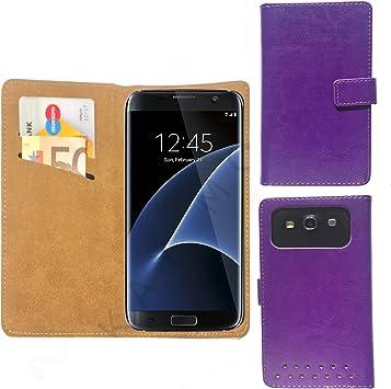 Nano Flip Funda Smartphone Funda Carcasa Case Cover para GoClever ...