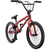 Mongoose Legion Freestyle BMX Bike Line for Kids, Youth and Beginner-Level to Advanced Adult Riders,16-20-Inch Wheels…