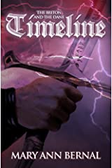 The Briton and the Dane:  Timeline Kindle Edition