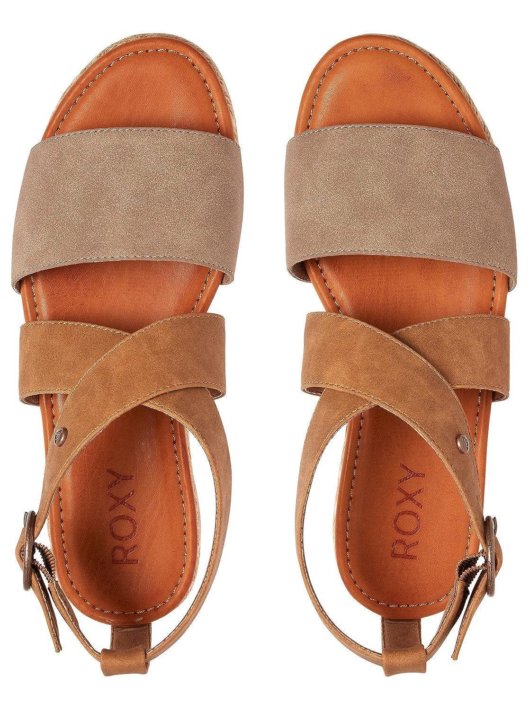 Roxy Raysa - Tongs pour Femme ARJL200623  Roxy  Amazon.fr  Vêtements et  accessoires ebf6aa814871