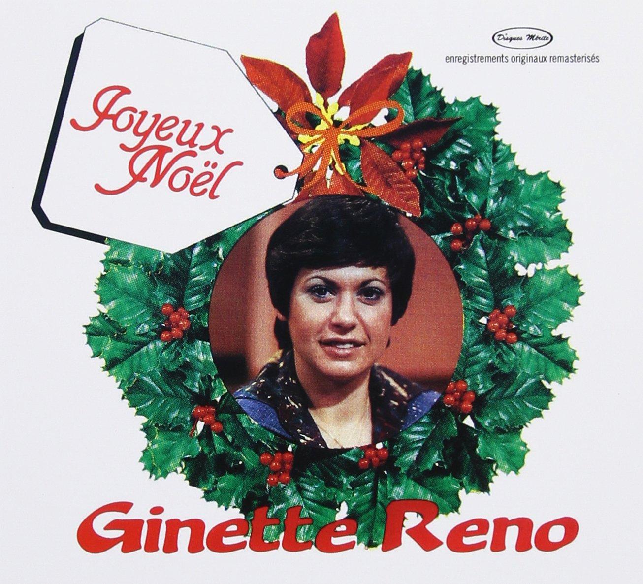 Joyeux Noel Audio.Ginette Reno Joyeux Noel Cast Recording