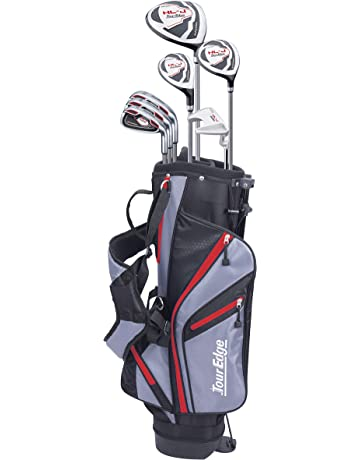 2852cd8a39 Tour Edge HL-J Junior Complete Golf Set w/ Bag (Multiple Sizes)