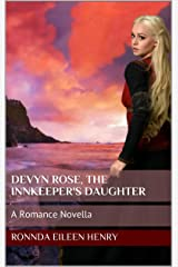 Devyn Rose, The Innkeeper's Daughter: A Romance Novella Kindle Edition