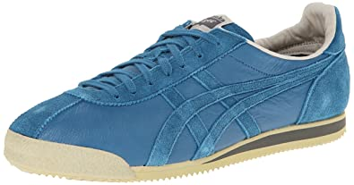 Chaussures Baskets Tigre Corsaire Lo Onitsuka Turquoise Turquoise 6CeFWk