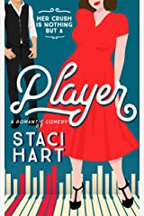 Player (Red Lipstick Coalition Book 2) Kindle Edition