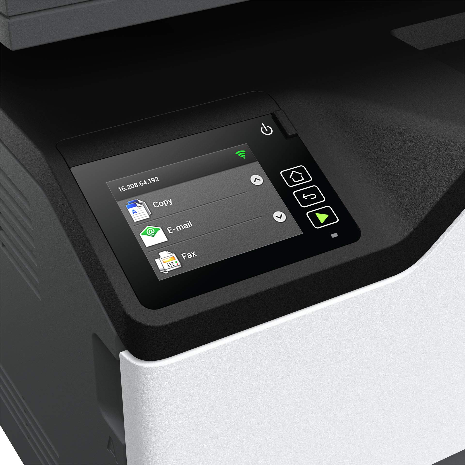 Lexmark MC3224dwe Color Multifunction Laser Printer with Print, Copy, Scan, and Wireless Capabilities, Two-Sided Printing with Full-Spectrum Security and Prints Up to 24 ppm (40N9040) by Lexmark (Image #4)