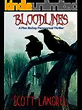 Bloodlines (A Finn McCoy Paranormal Thriller Book 6)