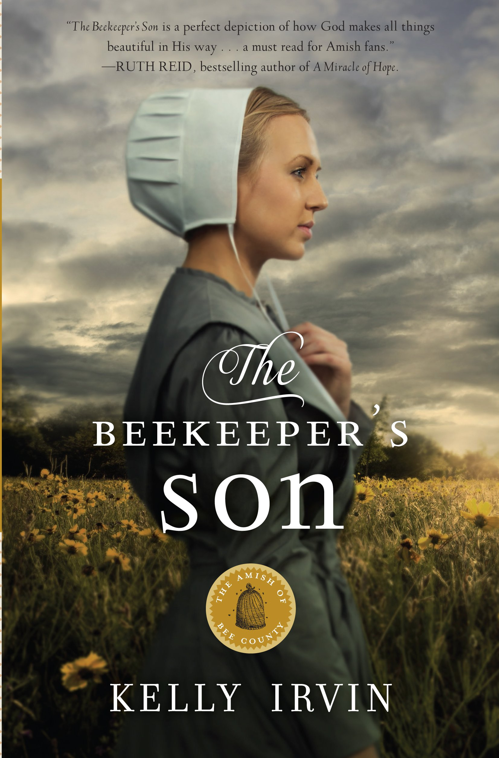 The Beekeeper's Son (Amish of Bee County): Amazon.co.uk: Kelly Irvin:  9781410476425: Books