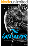 The Gatekeeper: A Myths, Legends, and Monsters Paranormal Romance