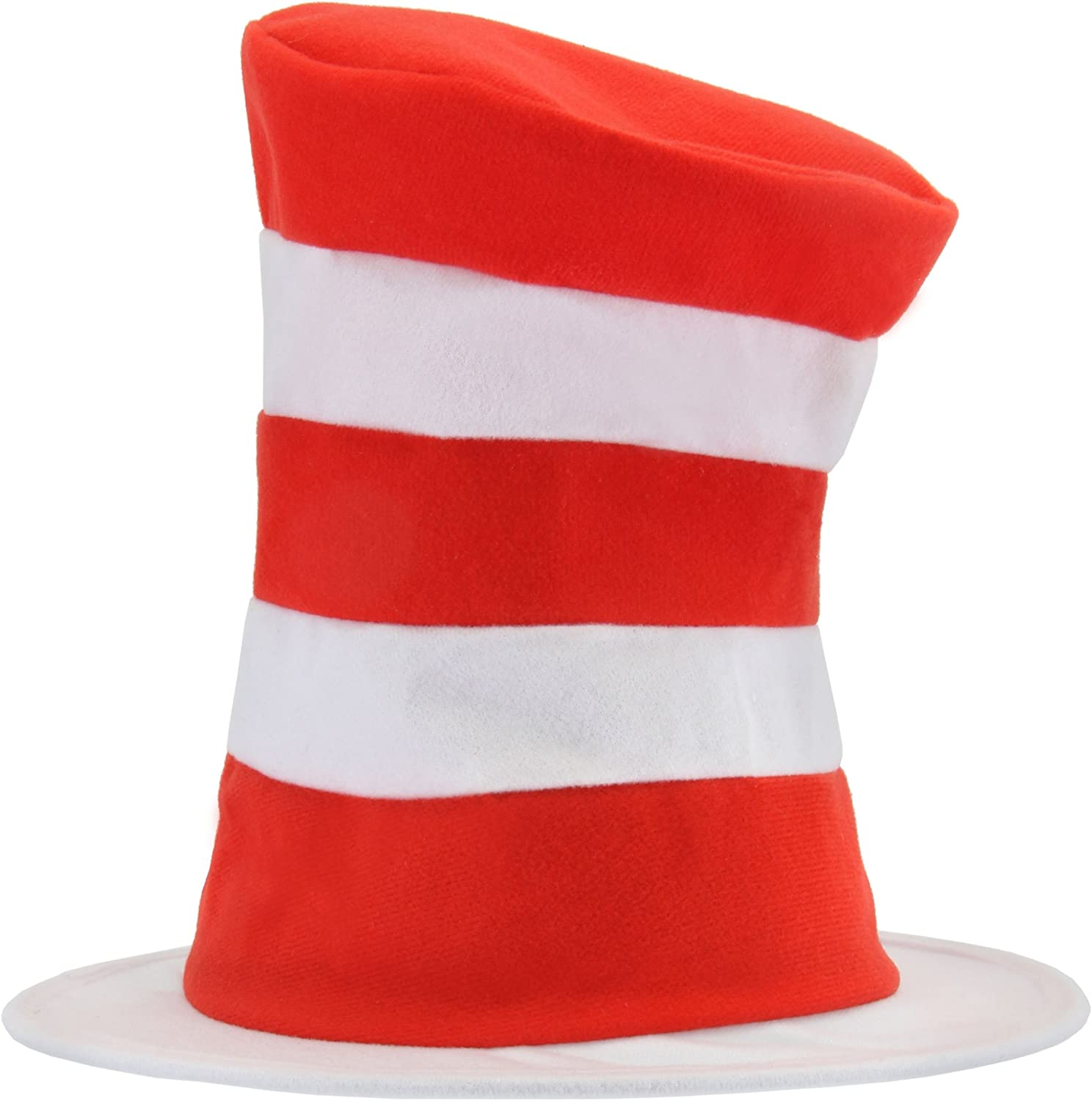 elope Dr. Seuss Cat in The Hat Kids Tricot Hat