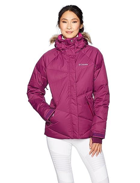 Columbia Women's Lay D Down Jacket