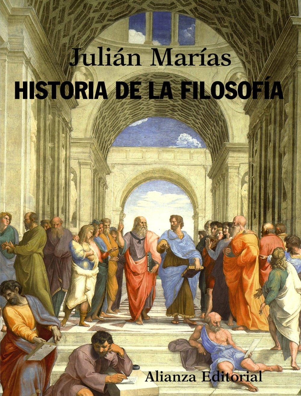 Historia de la filosofía El Libro Universitario - Manuales: Amazon ...