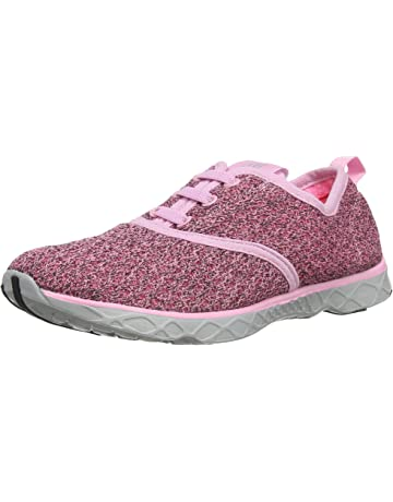 6818898f70e Aleader Women s Quick Drying Aqua Water Shoes