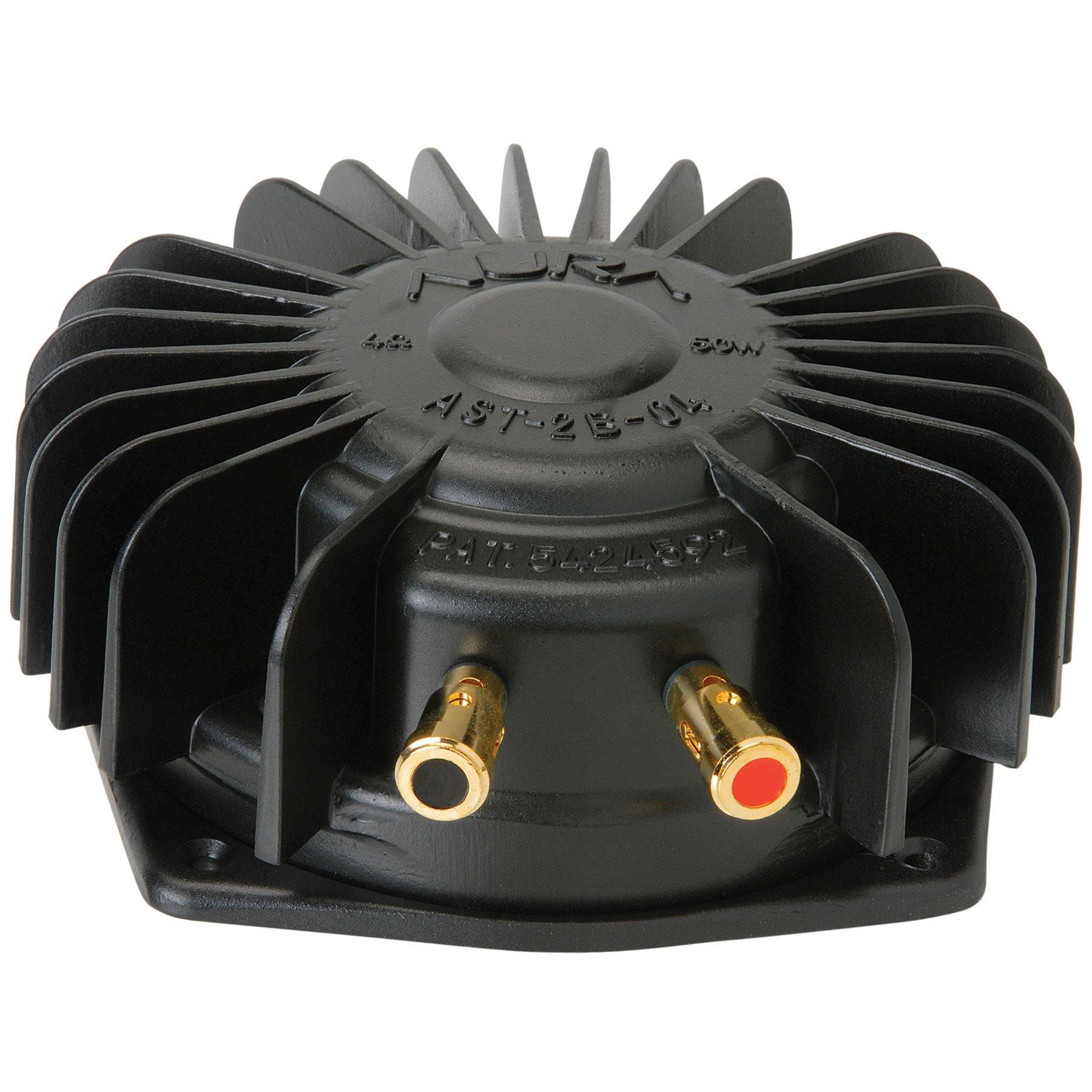 AuraSound AST-2B-4 Pro Bass Shaker Tactile Transducer by Aura Sound