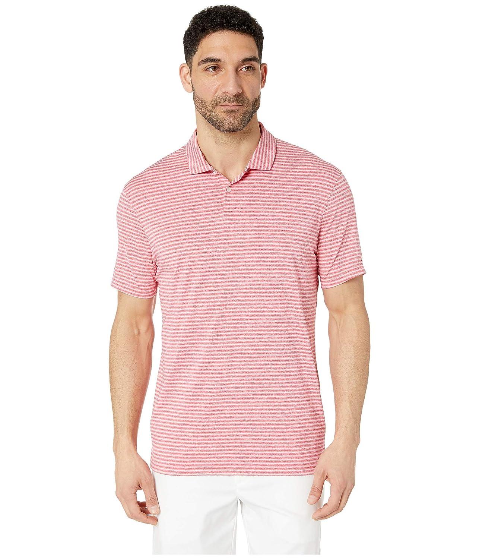 [ナイキ Nike Golf] メンズ トップス シャツ Dry Stripe Polo [並行輸入品] SM  B07R4VQVDM