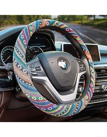 Amazing Shop Amazon Com Steering Wheel Covers Uwap Interior Chair Design Uwaporg