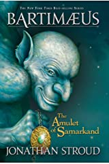 The Amulet of Samarkand (A Bartimaeus Novel Book 1) Kindle Edition