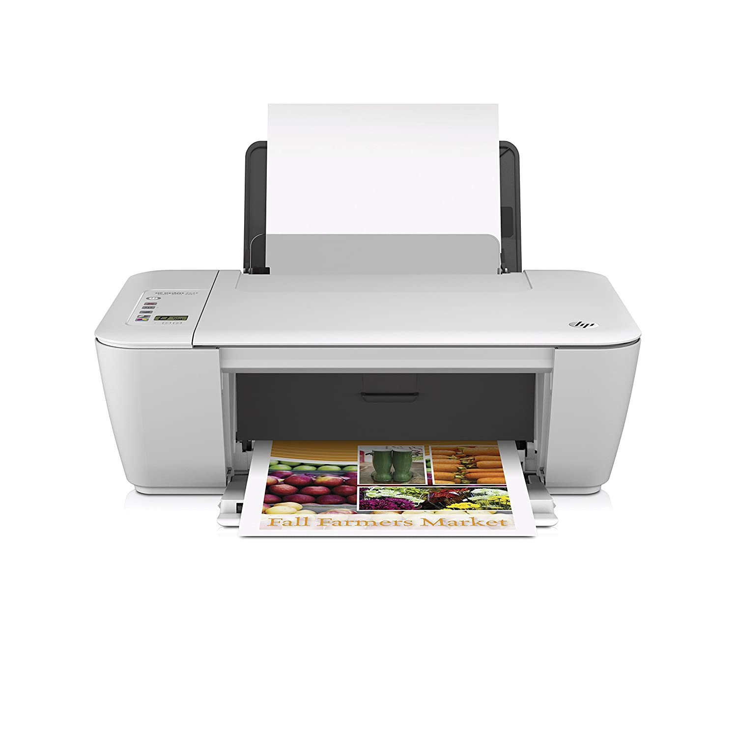 Amazon.com: HP Deskjet 2547 All-in-One Printer: Electronics