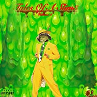 Tales of a Slim3, Vol. 2 [Explicit]