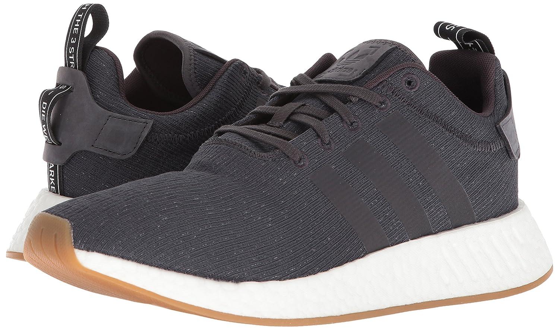 Adidas Originals Men's NMD_R2 Running schuhe, 9.5 Utility schwarz Utility schwarz schwarz, 9.5 schuhe, M US 101218