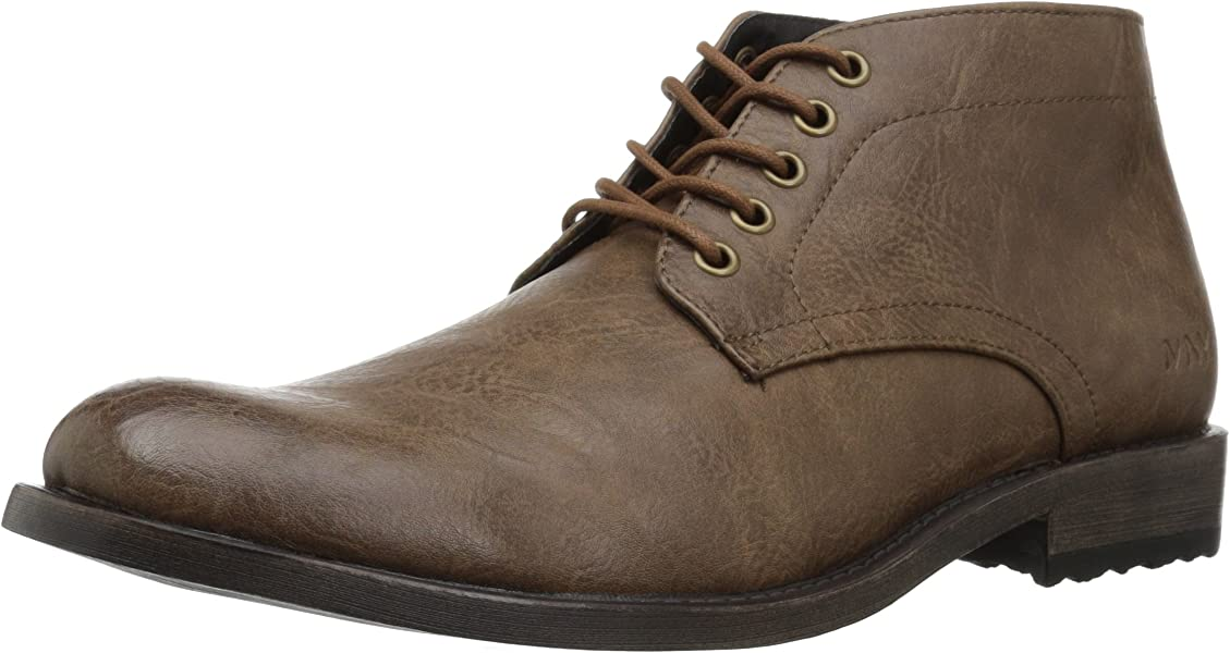 9199fa86eb93 Amazon.com  Marc New York Men s Drake Chukka Boot