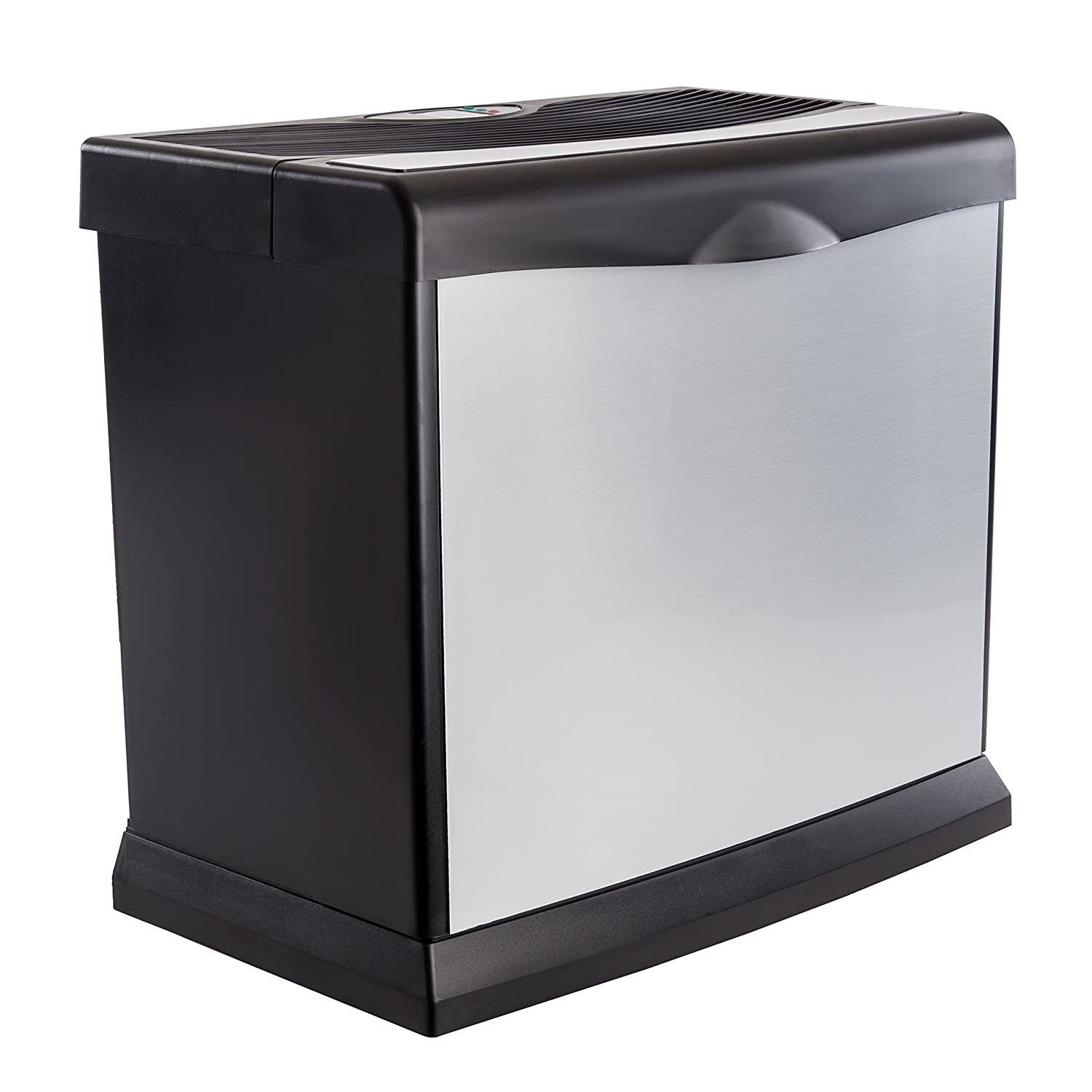 Amazon.com: AIRCARE HD1409 Digital Whole House Console Style Evaporative  Humidifier, Brushed Nickel: Home U0026 Kitchen