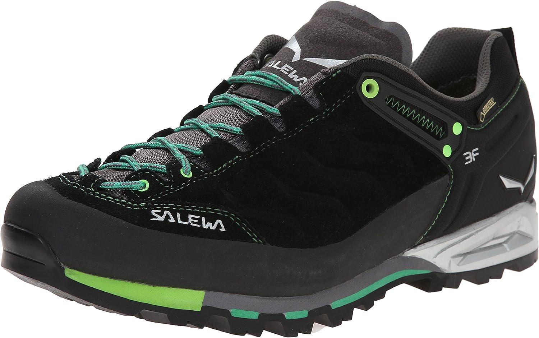 Salewa Men s MS MTN Trainer GTX Hiking Shoe